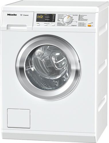 Miele WDA110 WCS (Weiß)