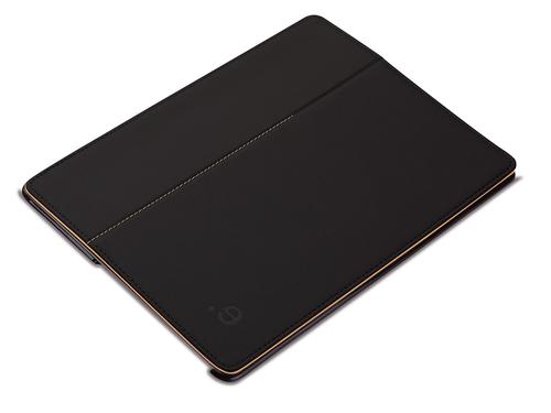 be.ez 101178 Tablet-Schutzhülle (Schwarz)