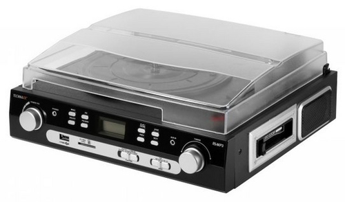 Technaxx TX-22 (Schwarz)