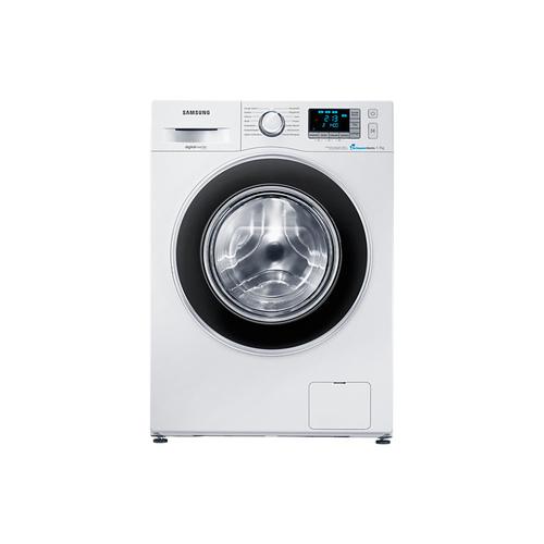 Samsung WF70F5EBP4W Freestanding 7kg 1400RPM A+++ White Front-load (Weiß)