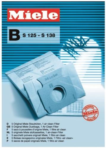 Miele 1122199 Staubsauger-Zubehör und Verbrauchsmaterial (Mehrfarbig)