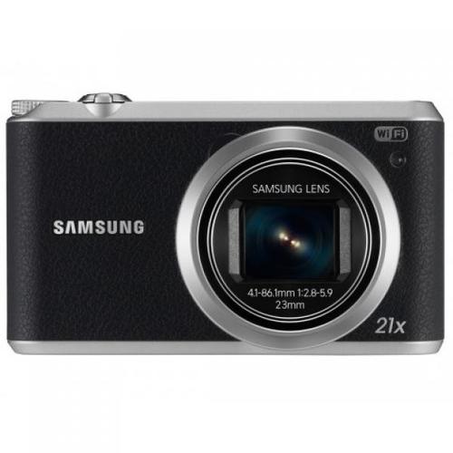 Samsung WB WB352F (Schwarz)