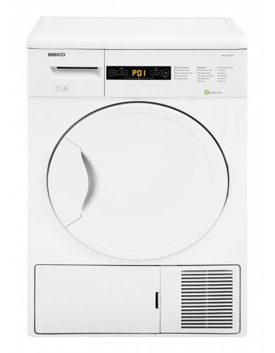 Beko DPU 7404 XE (Weiß)