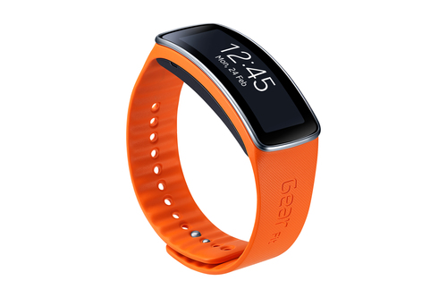 Samsung ET-SR350B (Orange)