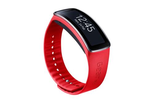 Samsung ET-SR350B (Rot)