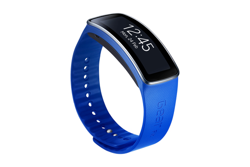 Samsung ET-SR350B (Blau)