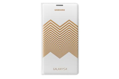 Samsung EF-WG900R (Gold, Weiß)