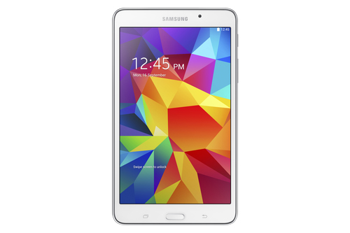 Samsung Galaxy Tab 7.0 8GB Weiß (Weiß)
