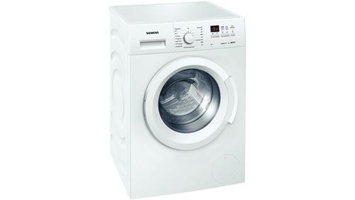 Siemens WS12K140 Waschmaschine (Weiß)