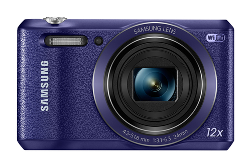 Samsung WB 35F (Violett)