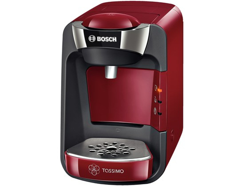 Bosch TAS3203 Kaffeemaschine (Rot)