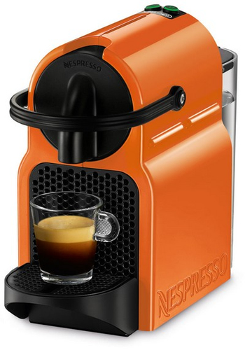 DeLonghi Inissia (Orange)