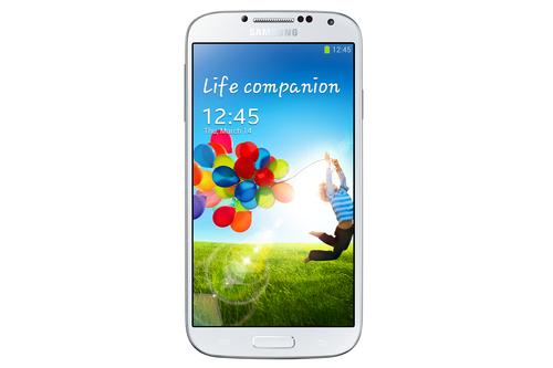 Samsung Galaxy S4 VE GT-I9515 16GB 4G Weiß (Weiß)