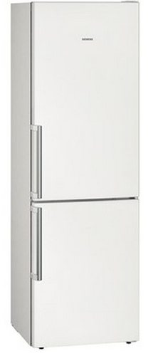 Siemens KG36EAW43 Kühl-Gefrierschrank (Weiß)