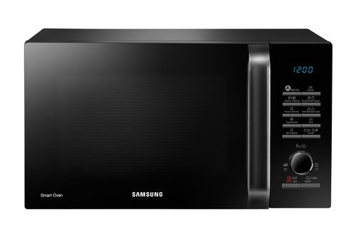 Samsung MC28H5135CK Mikrowelle (Schwarz)