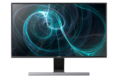 Samsung T24D590EW (Schwarz)