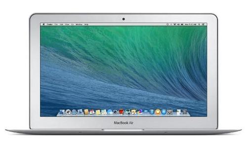 "Apple 11"" (Silber)"