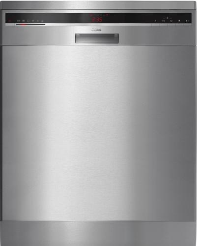 Amica GSP 14188 SI Spülmaschine (Silber)