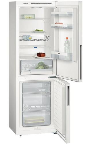 Siemens KG36VVW32 Kühl-Gefrierschrank (Weiß)