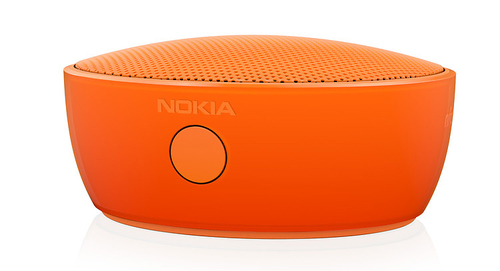Nokia MD-12 (Orange)