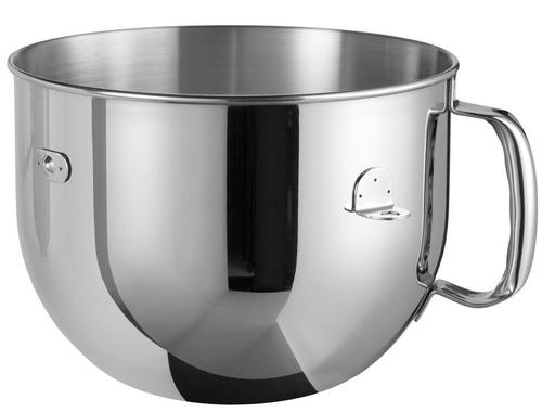 KitchenAid 5KR7SB Küchen- & Haushaltswaren-Zubehör (Edelstahl)