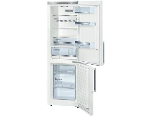 Bosch Kühlschrank Mit Gefrierfach : Bosch kge aw kühl gefrierschrank weiß in dortmund kaufen