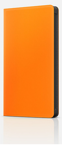 Nokia CP-637 (Orange)