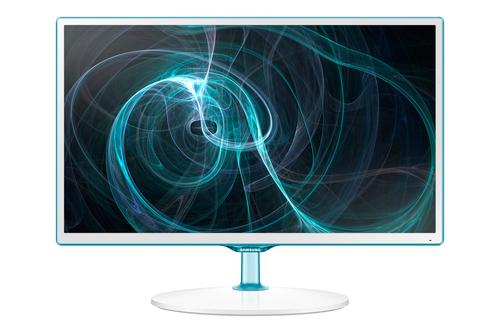 Samsung LT24D391EW/EN (Weiß)