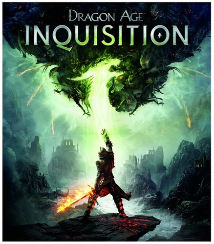 Electronic Arts EA Dragon Age: Inquisition (Xbox One)