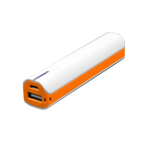 iconBIT FT-4026U Ladegeräte für Mobilgerät (Orange, Weiß)