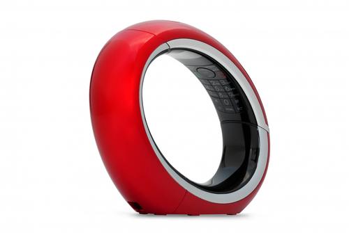 AEG Eclipse 10 (Rot)
