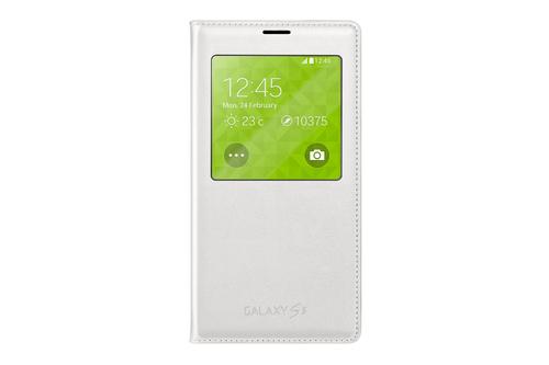 Samsung S View (Weiß)