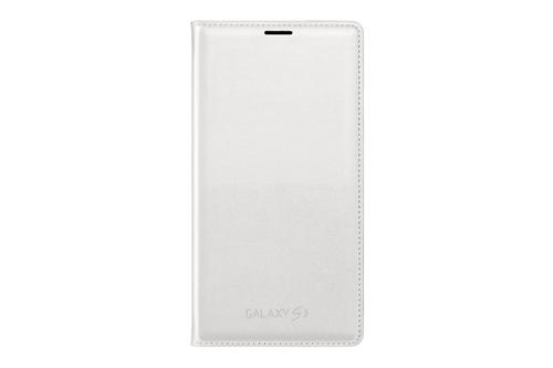 Samsung Flip (Weiß)
