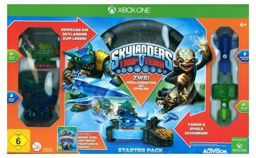 Activision 87036GM Videospiel