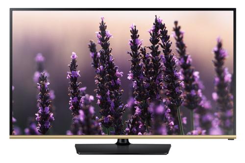 """Samsung UE22H5000AW 22"""" Full HD Schwarz (Schwarz)"""
