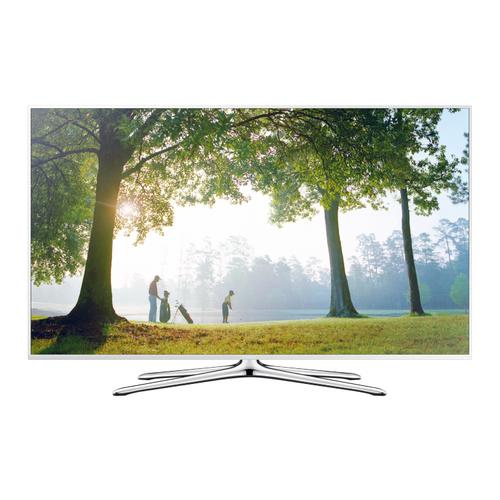 "Samsung UE40H5510SS 40"" Full HD Smart-TV WLAN Schwarz (Schwarz)"