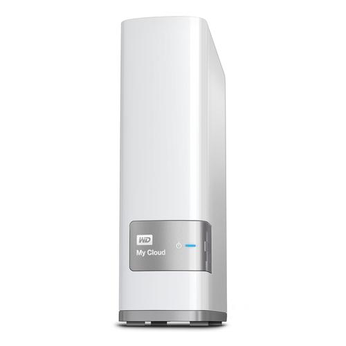 Western Digital WDBCTL0060HWT-NESN (Weiß)