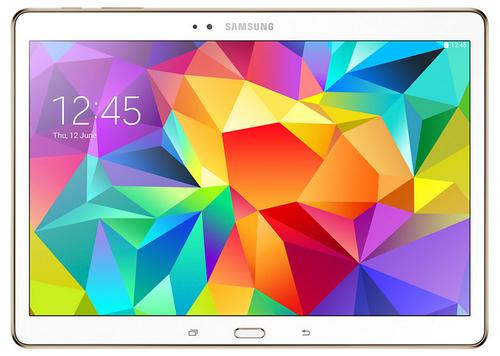 Samsung Galaxy Tab S 10.5 16GB Weiß (Weiß)