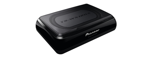 Pioneer TS-WX120A Auto-Subwoofer (Schwarz)