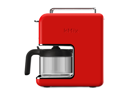 Kenwood CM 030 RD Kaffeemaschine (Rot)