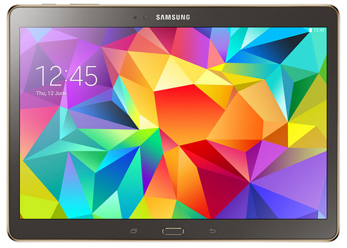 Samsung Galaxy Tab S 10.5 16GB Bronze (Bronze)