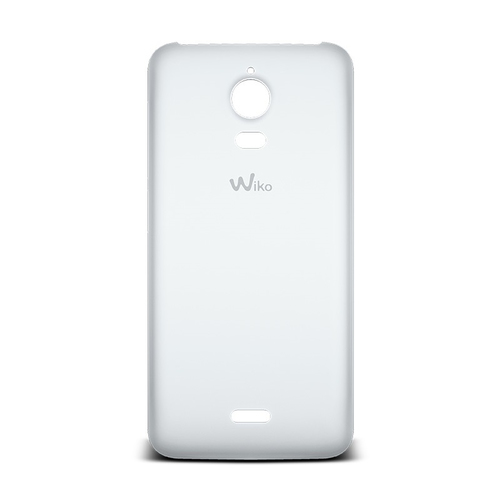 Wiko Schutzhülle (Weiß)
