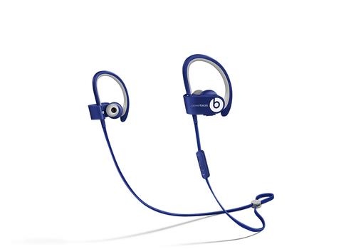 Beats by Dr. Dre Powerbeats2 Wireless (Blau)