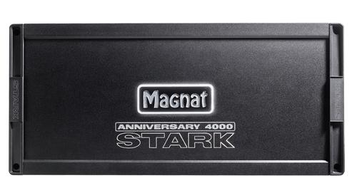 Magnat Anniversary 4000 STARK (Schwarz)