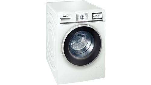 Siemens WM14Y7W3 Waschmaschine (Weiß)