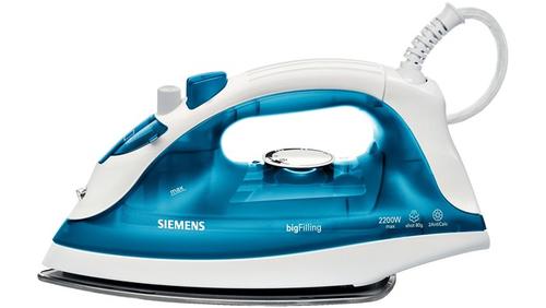 Siemens TB23610 Bügeleisen (Blau, Weiß)