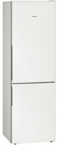 Siemens KG36EDW40 Kühl-Gefrierschrank (Weiß)