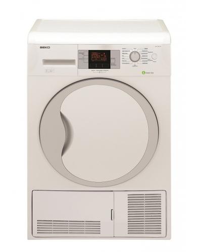 Beko DPU 7306 XE Wäschetrockner (Weiß)