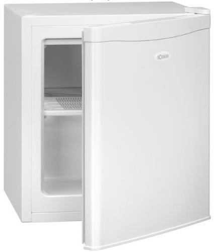 Bomann GB 388 (Weiß)
