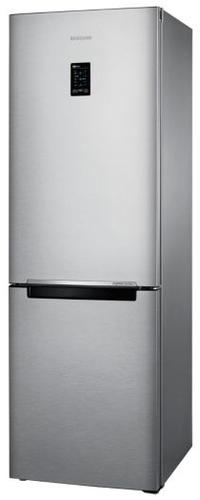 Samsung RB31HER2BSA Kühl-Gefrierschrank (Edelstahl)